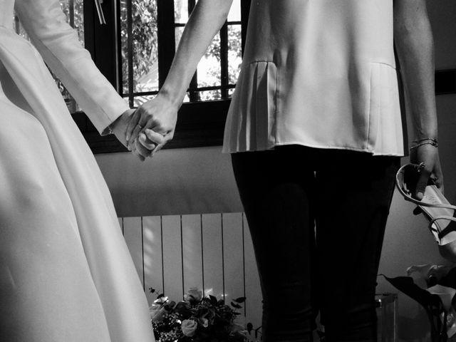 La boda de Jorge y María en Sagunt/sagunto, Valencia 21