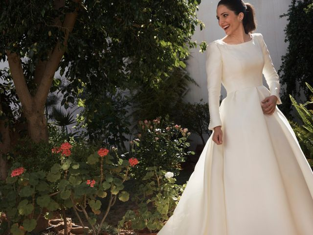 La boda de Jorge y María en Sagunt/sagunto, Valencia 23