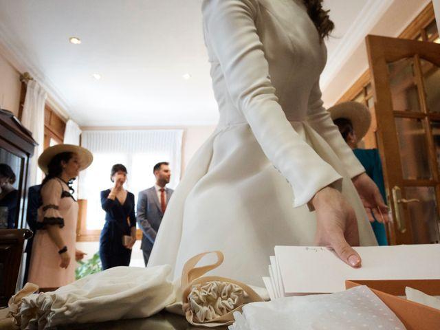 La boda de Jorge y María en Sagunt/sagunto, Valencia 26