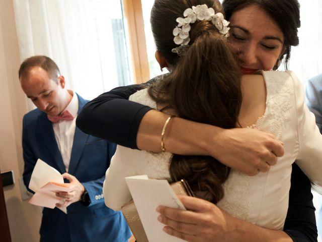 La boda de Jorge y María en Sagunt/sagunto, Valencia 28