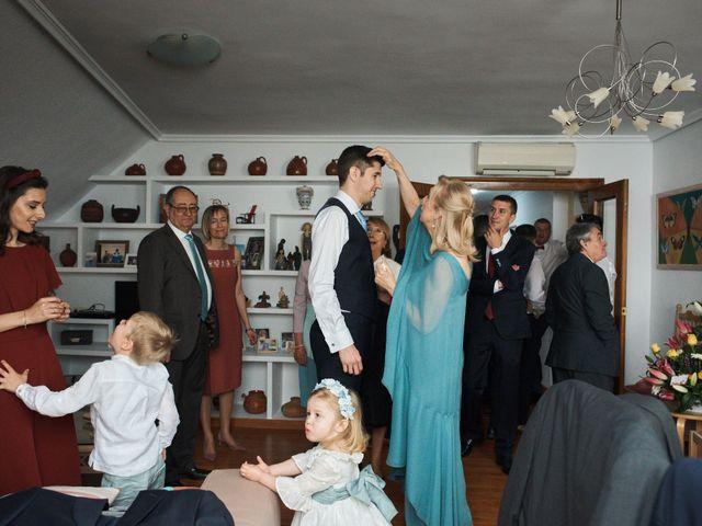 La boda de Jorge y María en Sagunt/sagunto, Valencia 30
