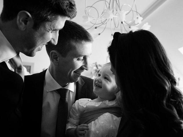 La boda de Jorge y María en Sagunt/sagunto, Valencia 33