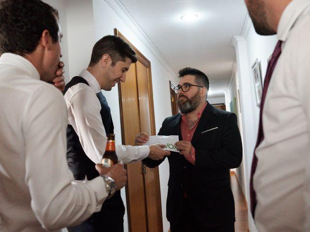 La boda de Jorge y María en Sagunt/sagunto, Valencia 34