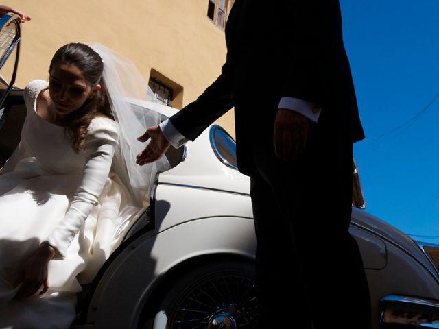 La boda de Jorge y María en Sagunt/sagunto, Valencia 46