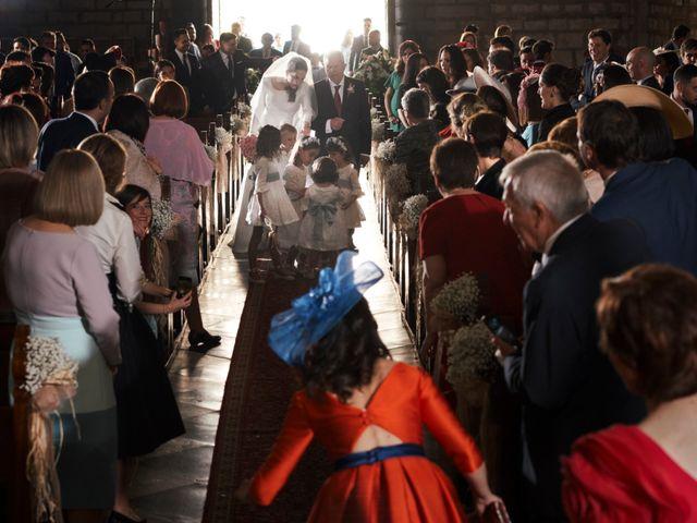 La boda de Jorge y María en Sagunt/sagunto, Valencia 47