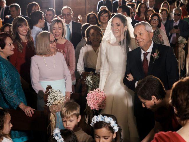 La boda de Jorge y María en Sagunt/sagunto, Valencia 48