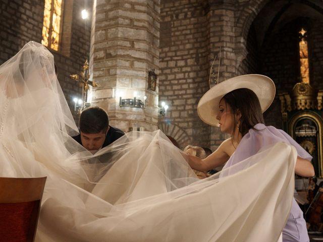 La boda de Jorge y María en Sagunt/sagunto, Valencia 50