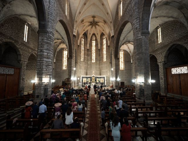 La boda de Jorge y María en Sagunt/sagunto, Valencia 51