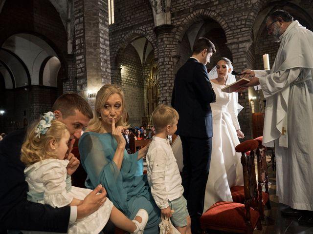 La boda de Jorge y María en Sagunt/sagunto, Valencia 53