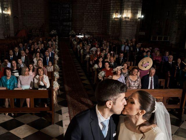 La boda de Jorge y María en Sagunt/sagunto, Valencia 54