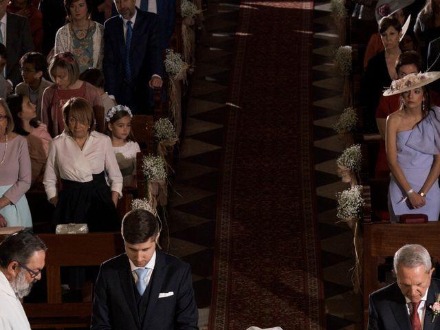 La boda de Jorge y María en Sagunt/sagunto, Valencia 57