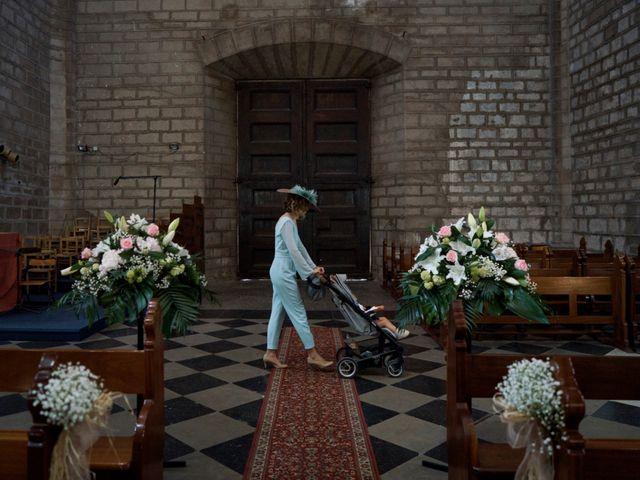 La boda de Jorge y María en Sagunt/sagunto, Valencia 58
