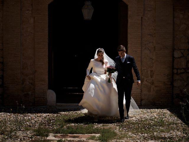 La boda de Jorge y María en Sagunt/sagunto, Valencia 65