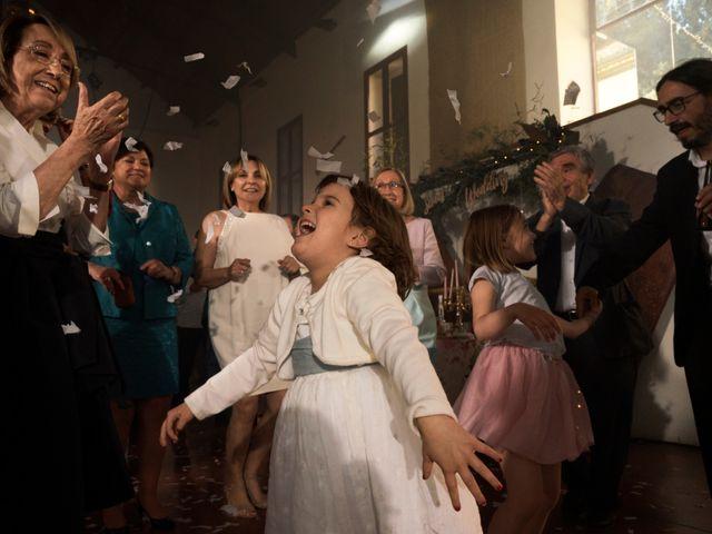 La boda de Jorge y María en Sagunt/sagunto, Valencia 69
