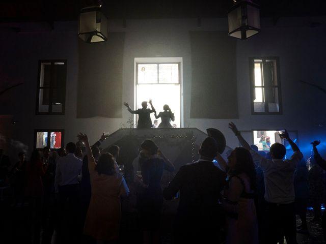 La boda de Jorge y María en Sagunt/sagunto, Valencia 71