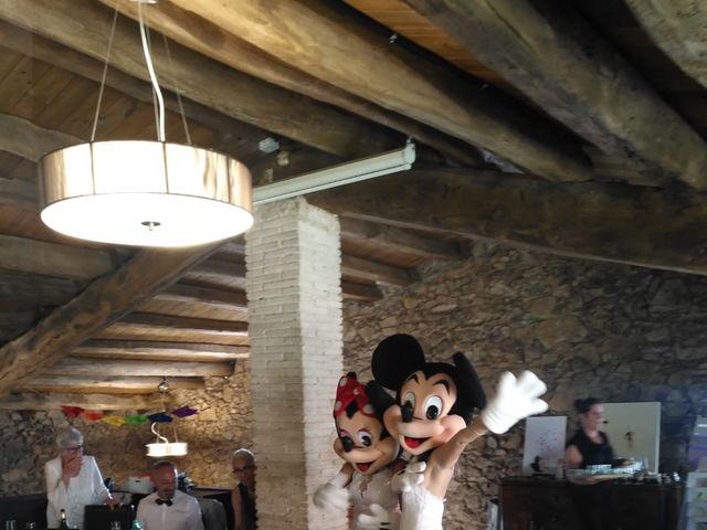 La boda de Laia y Arantxa en Espinelves, Girona 6