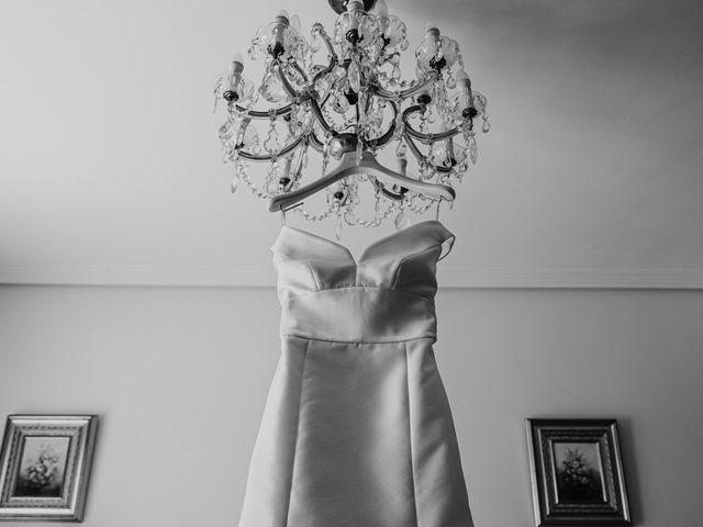 La boda de David y Laia en Ulldecona, Tarragona 8