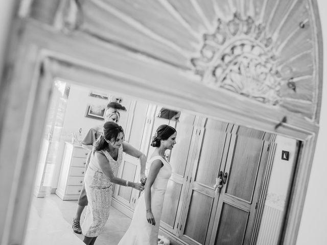 La boda de David y Laia en Ulldecona, Tarragona 9