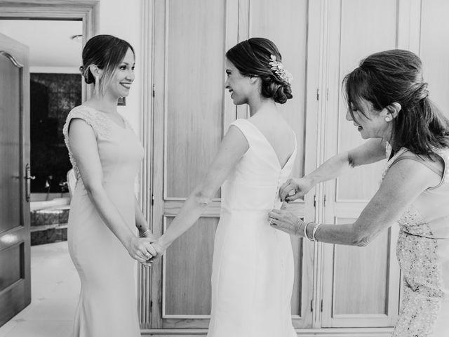 La boda de David y Laia en Ulldecona, Tarragona 10