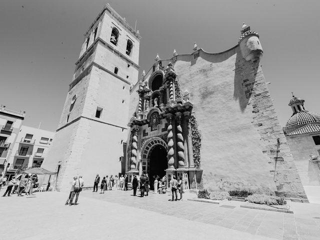 La boda de David y Laia en Ulldecona, Tarragona 14