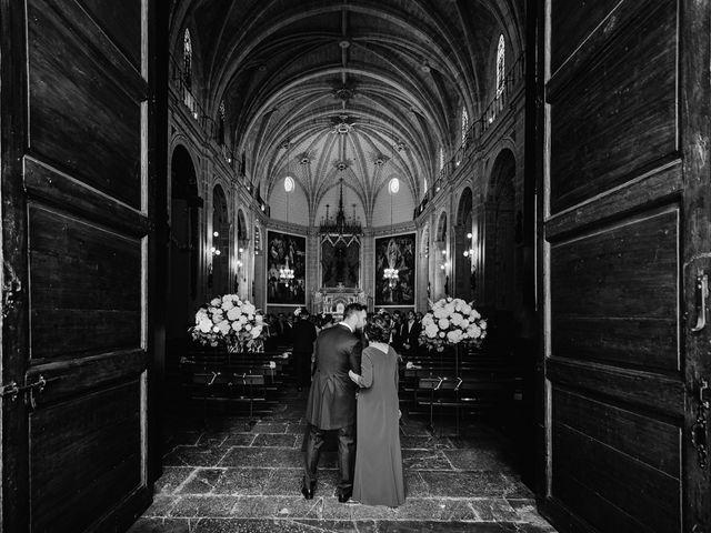La boda de David y Laia en Ulldecona, Tarragona 15