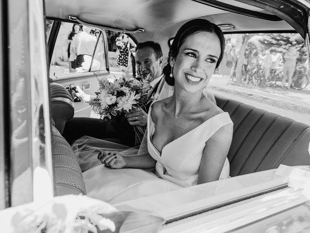 La boda de David y Laia en Ulldecona, Tarragona 16