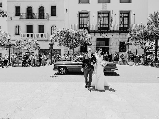 La boda de David y Laia en Ulldecona, Tarragona 17