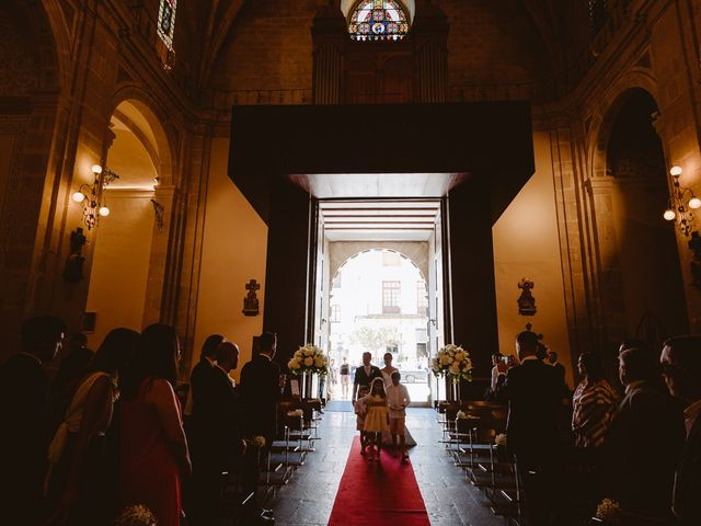 La boda de David y Laia en Ulldecona, Tarragona 18