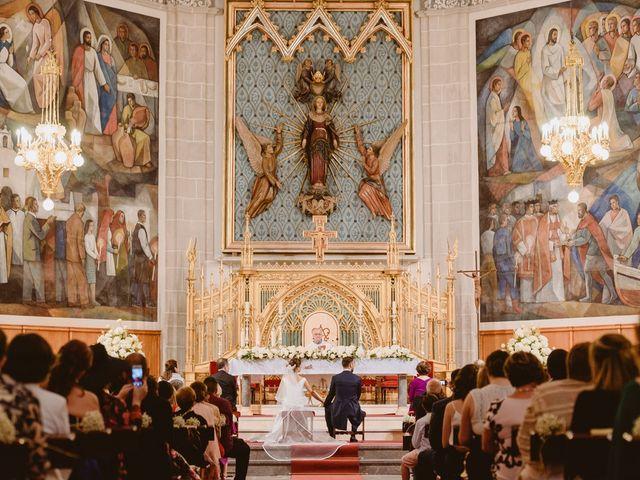 La boda de David y Laia en Ulldecona, Tarragona 21