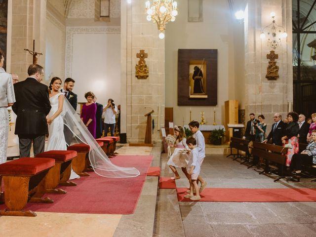 La boda de David y Laia en Ulldecona, Tarragona 23