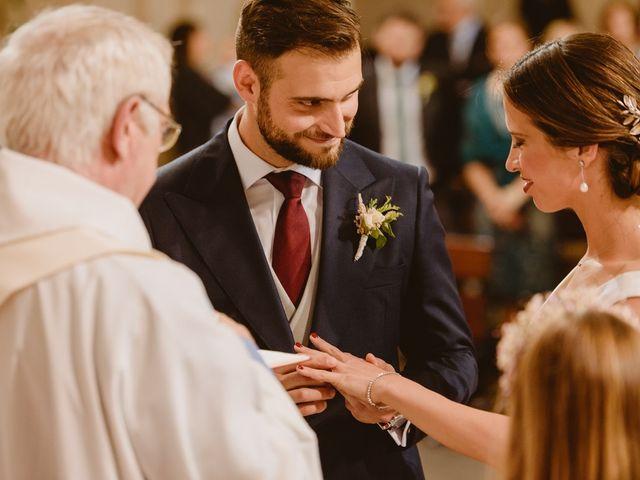 La boda de David y Laia en Ulldecona, Tarragona 24