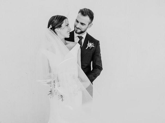 La boda de David y Laia en Ulldecona, Tarragona 26