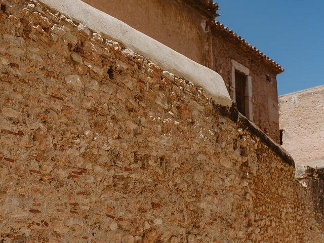 La boda de David y Laia en Ulldecona, Tarragona 28