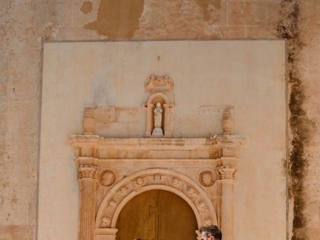 La boda de David y Laia en Ulldecona, Tarragona 29