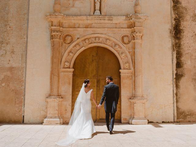 La boda de David y Laia en Ulldecona, Tarragona 30