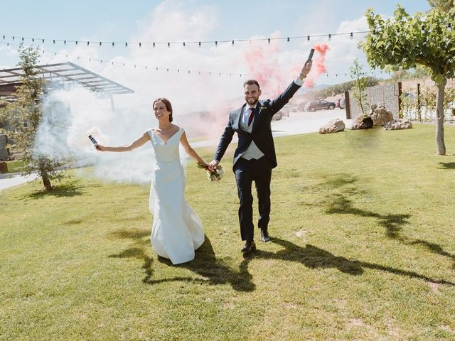 La boda de David y Laia en Ulldecona, Tarragona 39
