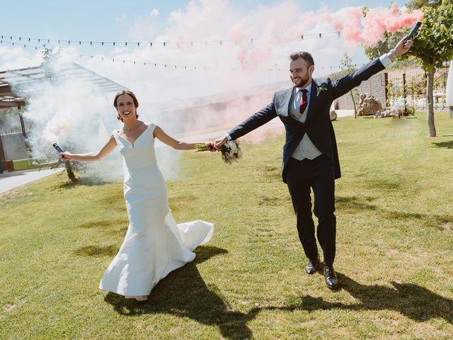 La boda de David y Laia en Ulldecona, Tarragona 40