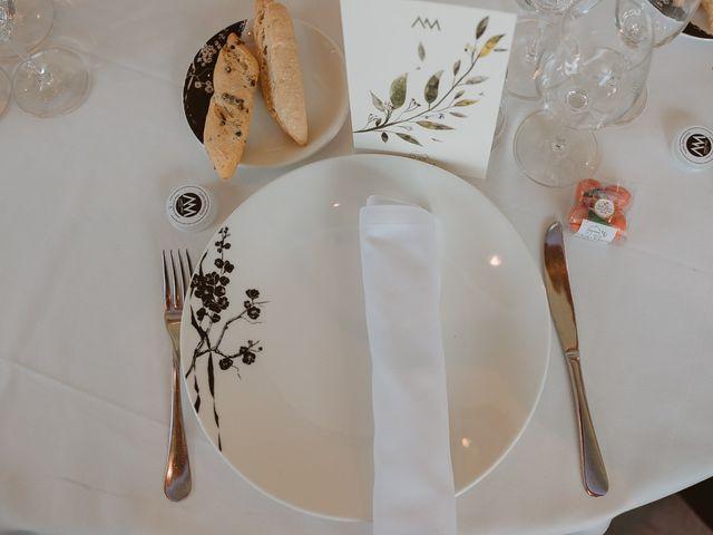 La boda de David y Laia en Ulldecona, Tarragona 44