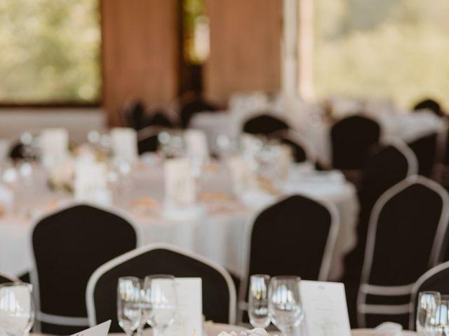 La boda de David y Laia en Ulldecona, Tarragona 45