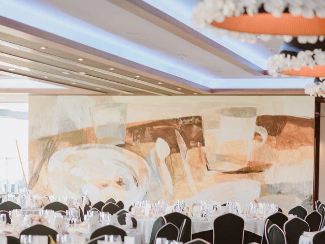 La boda de David y Laia en Ulldecona, Tarragona 46