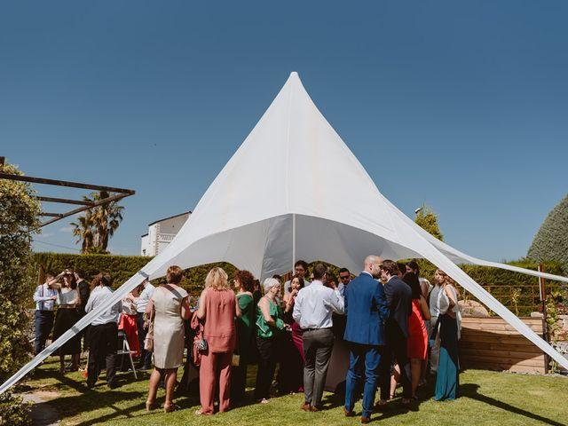 La boda de David y Laia en Ulldecona, Tarragona 47