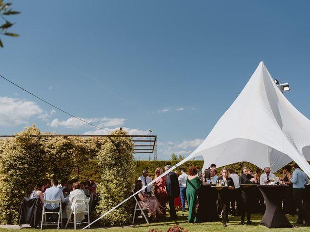 La boda de David y Laia en Ulldecona, Tarragona 48