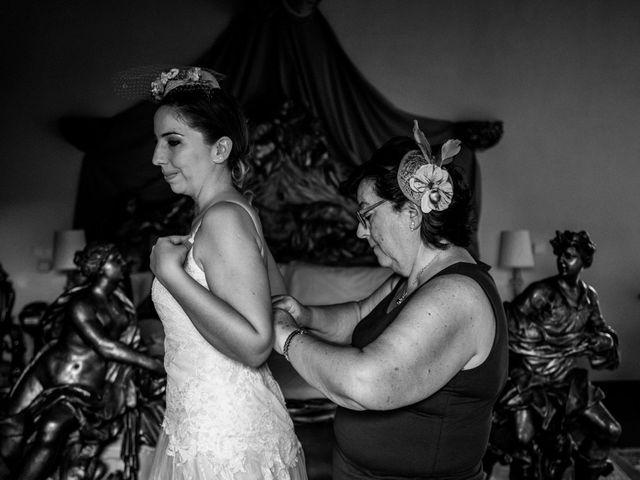 La boda de Iñaki y Noelia en Alcalá De Henares, Madrid 12