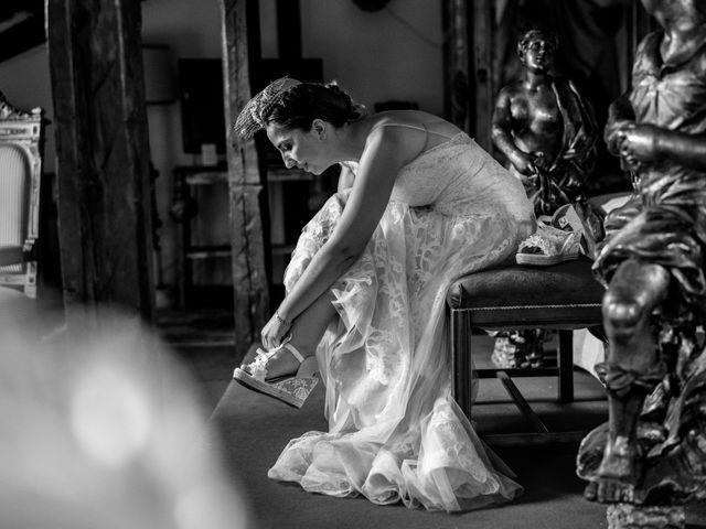 La boda de Iñaki y Noelia en Alcalá De Henares, Madrid 13