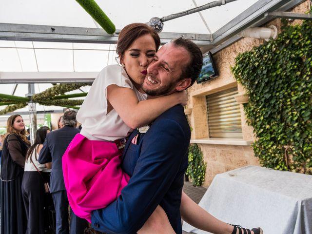 La boda de Iñaki y Noelia en Alcalá De Henares, Madrid 16