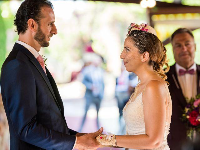 La boda de Iñaki y Noelia en Alcalá De Henares, Madrid 17