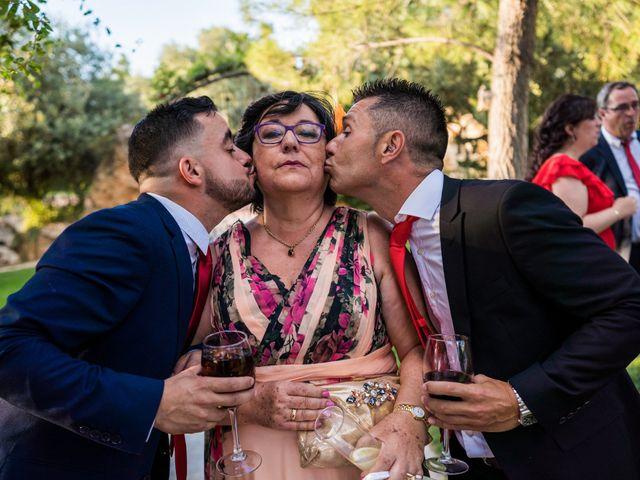 La boda de Iñaki y Noelia en Alcalá De Henares, Madrid 19
