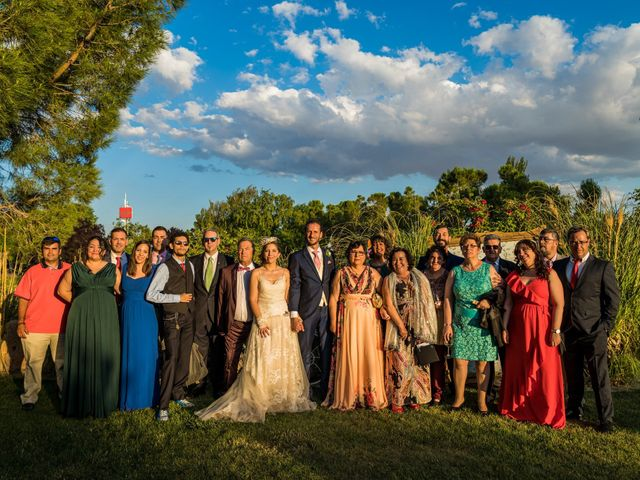 La boda de Iñaki y Noelia en Alcalá De Henares, Madrid 22