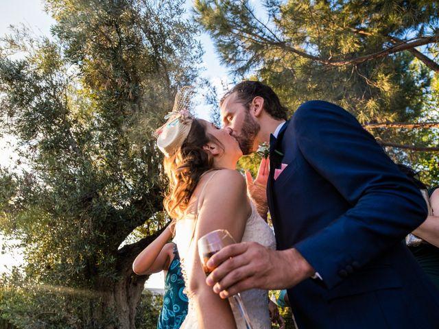 La boda de Iñaki y Noelia en Alcalá De Henares, Madrid 24