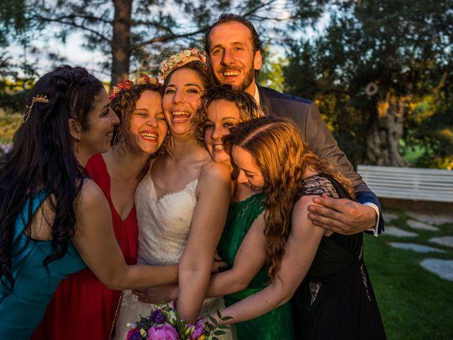 La boda de Iñaki y Noelia en Alcalá De Henares, Madrid 26